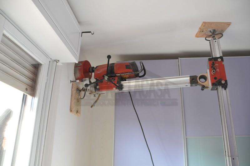 Inizio lavori di installazione Inventer