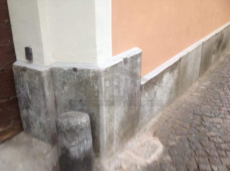 Risanamento murature da umidità, Torino