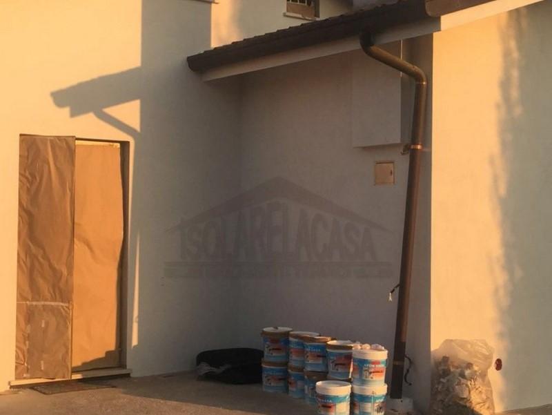 Lavori di isolamento termico a Padova