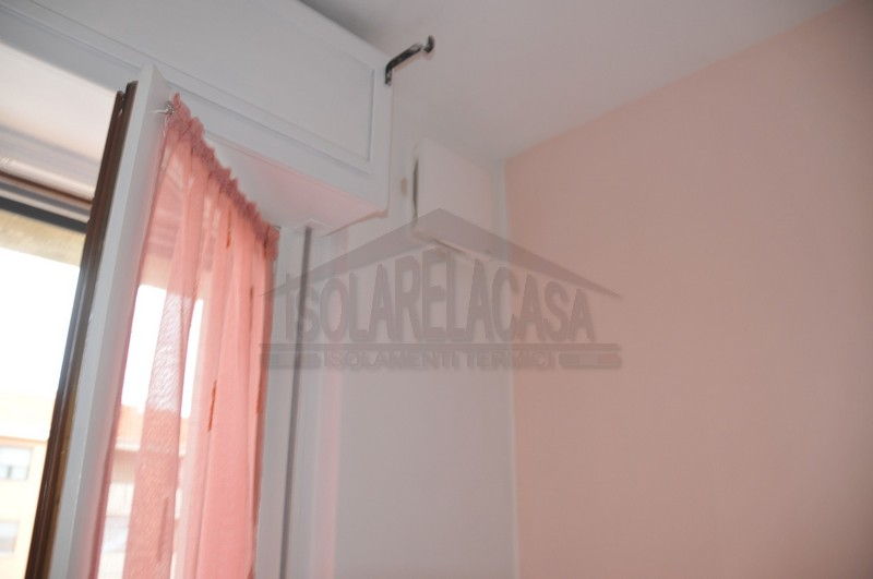 Ventilazione meccanica per aria pulita in casa