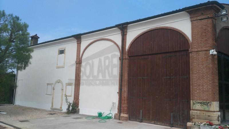 Isolarelacasa SRL lavori in Veneto