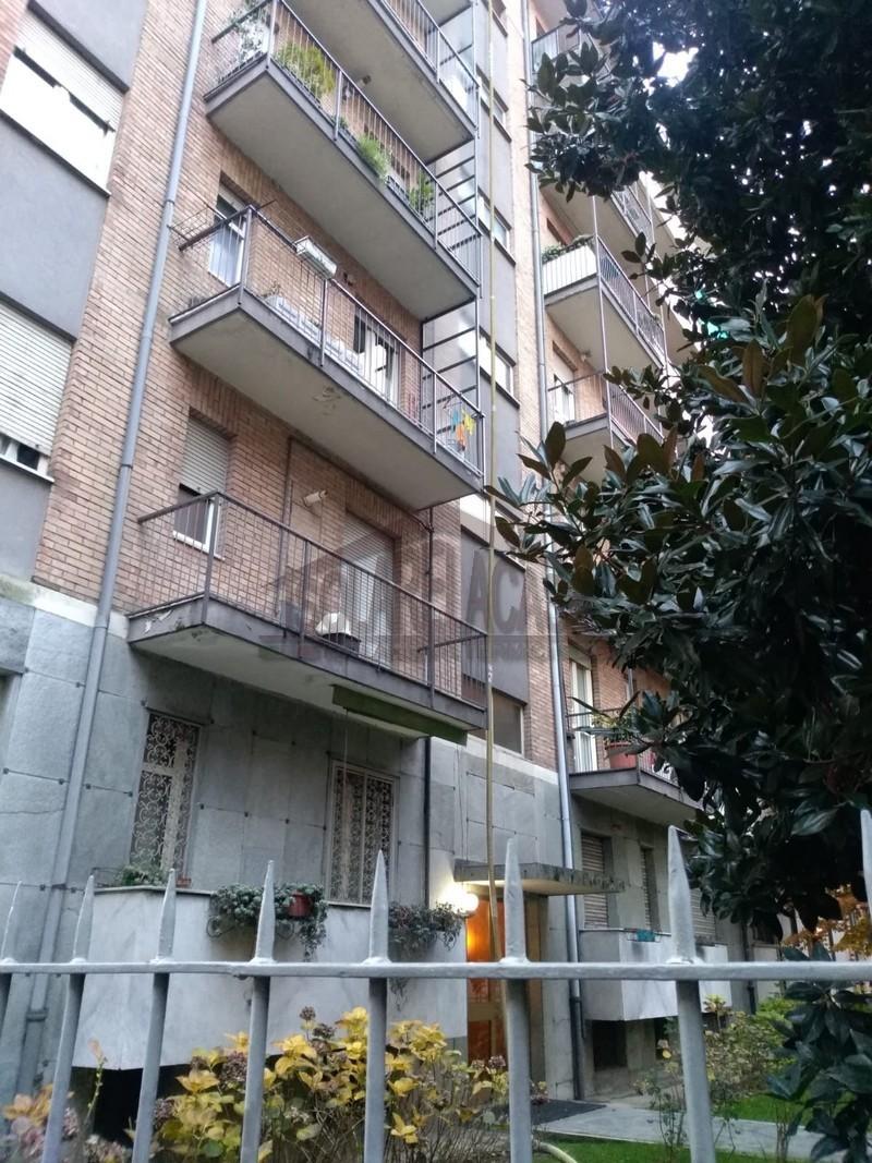 palazzo di Torino da isolare