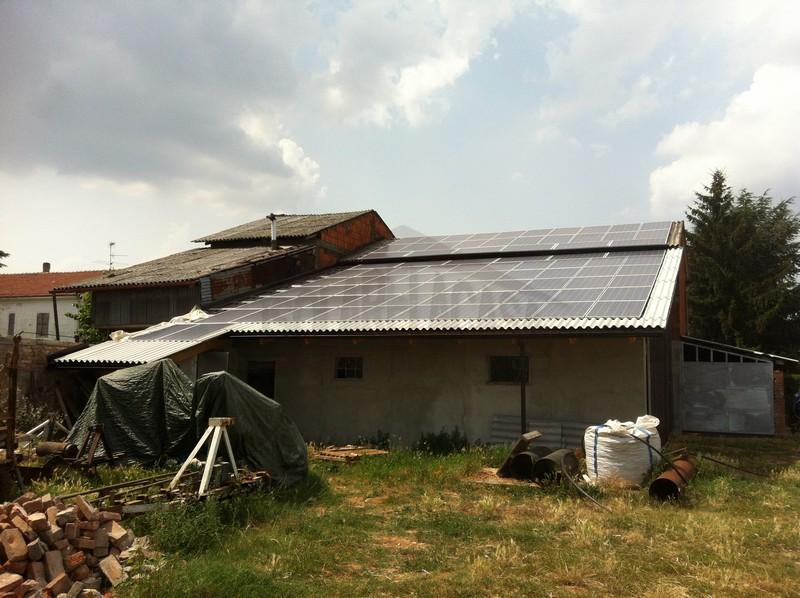 fotovoltaico per azienda agricola