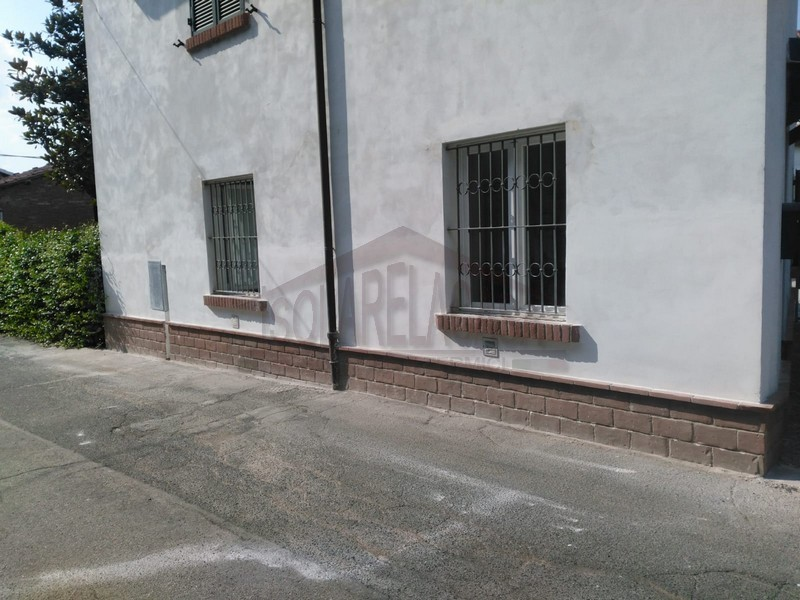 lavoro eliminazione umidità di risalita terminato