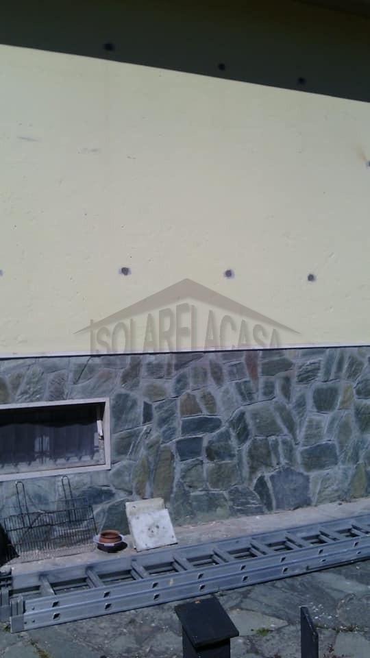isolamento pareti