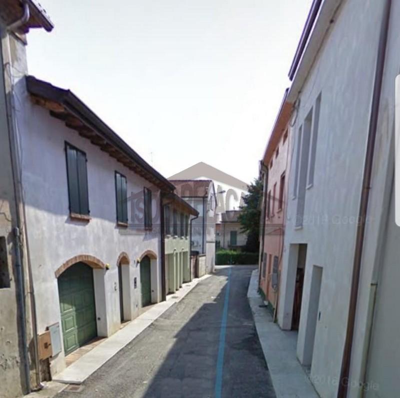 isolamento casa di Casalbellotto