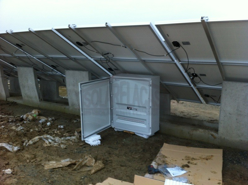 fotovoltaico con accumulo Alessandria
