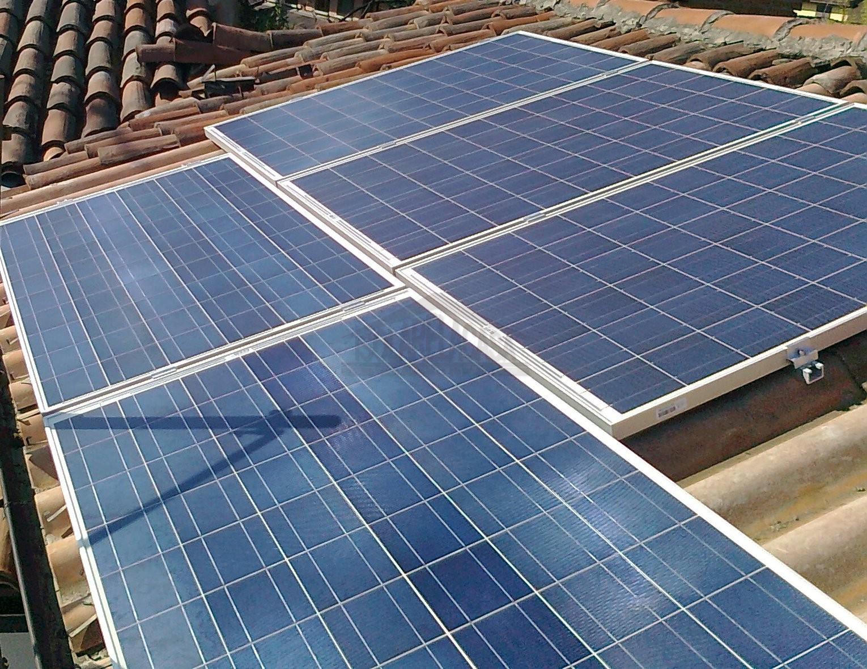 installazione impianto fotovoltaico con accumulo tesla Alessandria