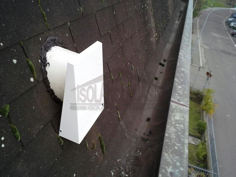 inventer su tetto