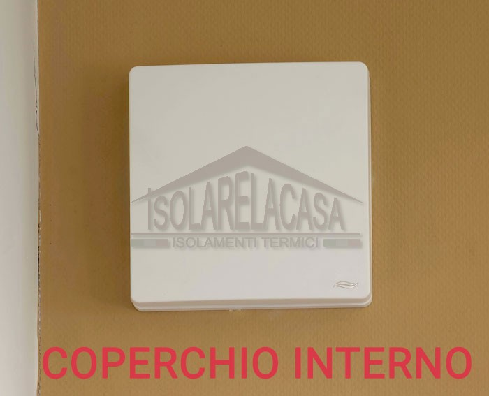 coperchio interno InVENTer