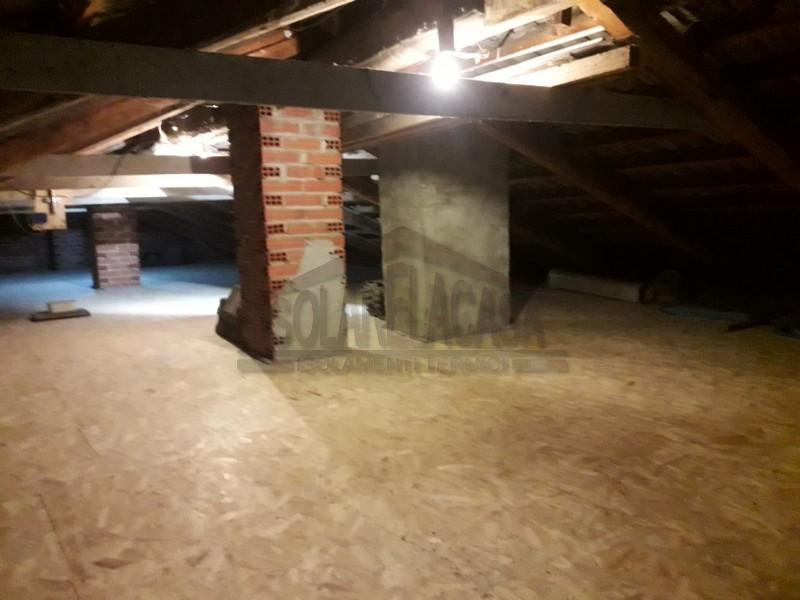 fine lavori isolamento sottotetto a Torino