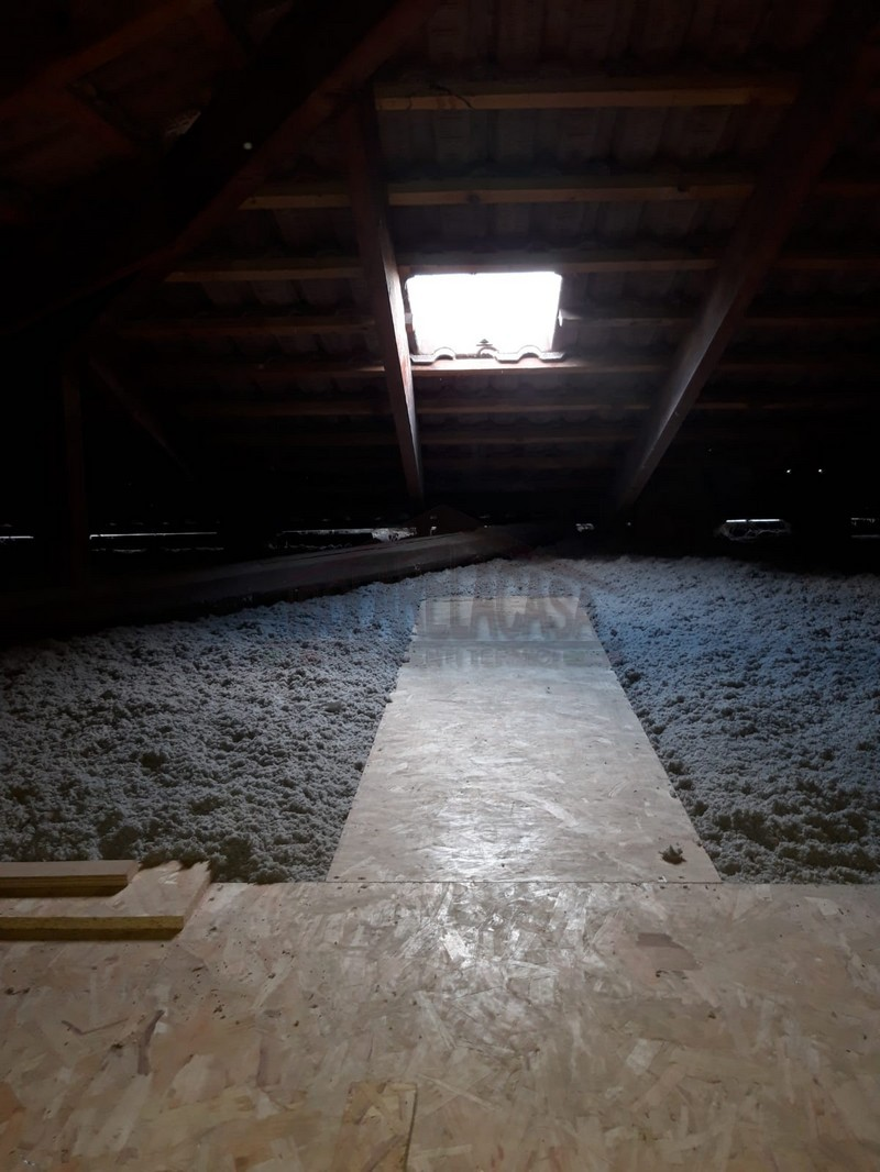 Isolare La Casa Basaluzzo installazione di impianto di ventilazione meccanica in