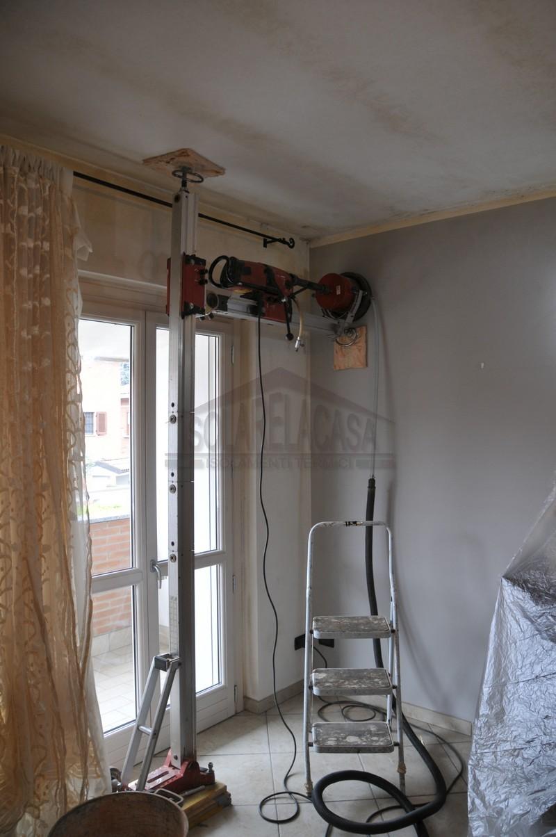 sistema ventilazione in casa